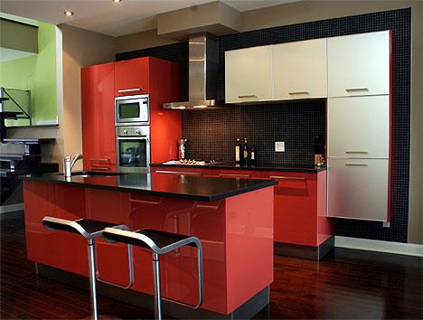 am nagement int rieur cuisine quip e votre espace de vie tournai ecbtp. Black Bedroom Furniture Sets. Home Design Ideas